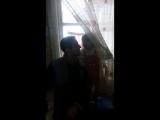 дядя с племянницей зажигают))