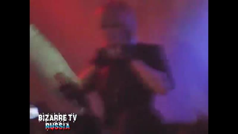 Eargasm party Dj Strify@Hamburg 02-04-2011