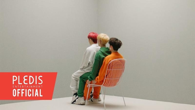 M V SEVENTEEN 세븐틴 SVT LEADERS 'CHANGE UP'