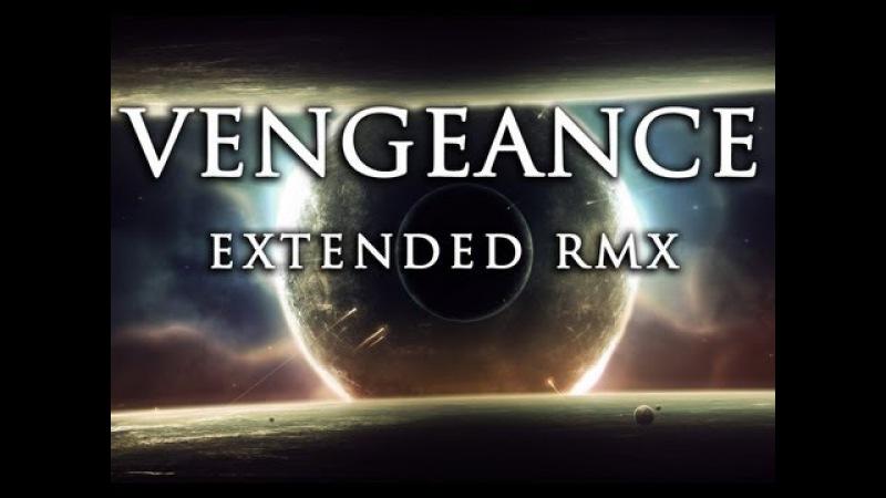 Vengeance [Suite - GRV Extended RMX] - Zack Hemsey