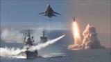Scenario Russian Navy Vs. NATO Navy Submarine.