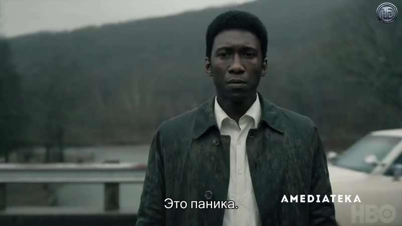 Трейлер 2 Настоящий детектив 3 сезон (субтитры)