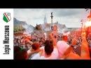 Legia świętuje na Placu Zamkowym!
