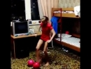 Арина Аверина балуется.mp4