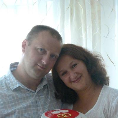 Елена Шарикова, 20 апреля , Тула, id80600427