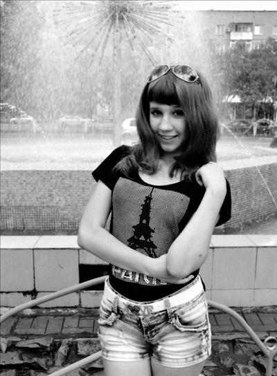 Снежана Любченко, 3 декабря , Оренбург, id144180482