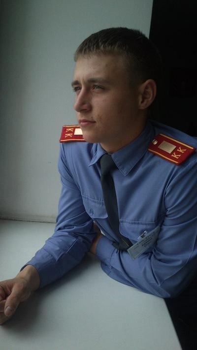 Олег Кривов, 28 апреля , Кемерово, id63324779