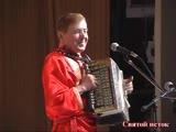 Алексей Мазуров на концерте в ОДНТ г. Владимир
