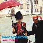 Ennio Morricone альбом Ennio Morricone Love Themes