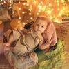 Фотопроекты для малышей до года