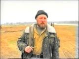 Казаки из батальона им  Ермолова в Чечне,1996 год.