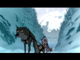 ANIMASH_-_Run_Boy Run (Woodkid)
