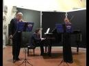 W. A. Mozart - Kegelstatt Trio KV 498 (II) Minuetto
