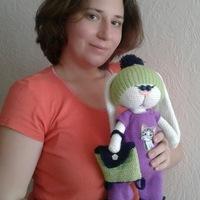Елена Венгловская