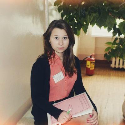 Полина Екимова, 28 мая , Быхов, id97575519