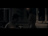"""Мален Белтофт Олсен (Malene Beltoft Olsen) голая в фильме """"Поцелуй меня на прощание"""" (Kys mig farvel, 2015, Софи Амалия Грандт)"""