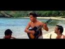 """Элвис Пресли - песня """"ГОЛУБКА"""", фрагмент к/ф  """"ГОЛУБЫЕ ГАВАЙИ"""", 1961г."""