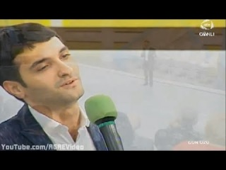 (Gun Uzu) Asif Meherremov-Unudursan (30.10.14)