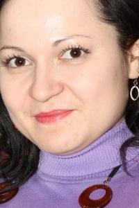 Анюта Андреева, 27 ноября , Самара, id130305640
