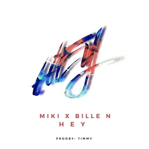 MIKI альбом Hey