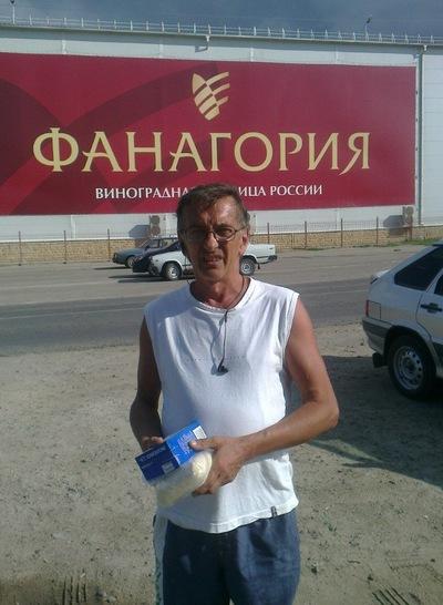 Юрий Пестрецов, 11 июля , Королев, id194896842