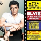 Elvis Presley альбом Elvis At The Movies And More!
