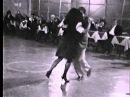 Pupy y Graciela bailan el Cencerro en el club Bristol