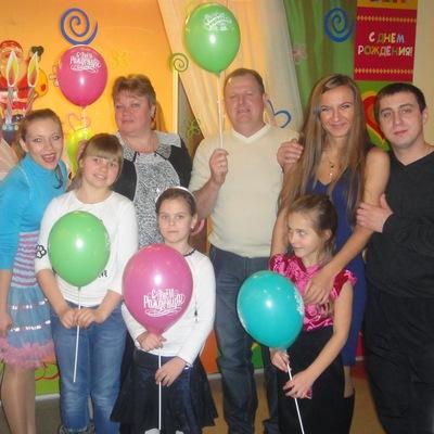 Кристина Белоус, 21 декабря , Москва, id206474736