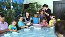 Отдых- семинар в Еврейском общинном центре г. Тольятти 21-28 июля 2013 г