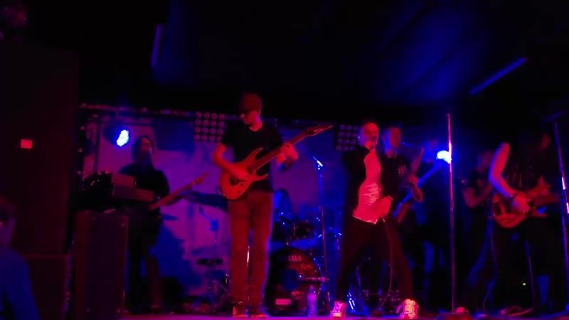 Jam Square - I love rock'n'roll (live)