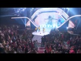 mjsbigblog.com Darren Criss and Lucy Hale Twerk Teen Choice Awards 2013