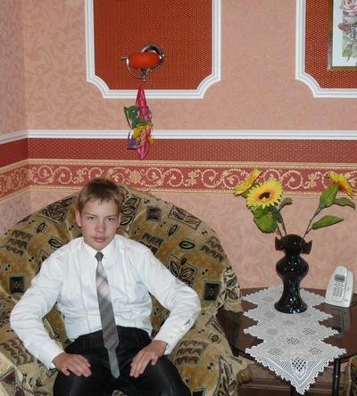 Даниил Денни, 21 мая , Липецк, id95144630