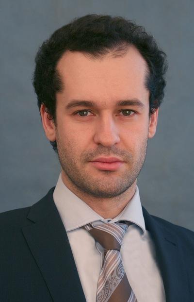Пётр Халипов