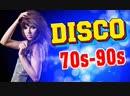Disco Dance De Los 70y 80 90 En Ingles - Las Mejores Canciones Disco De Los 70y