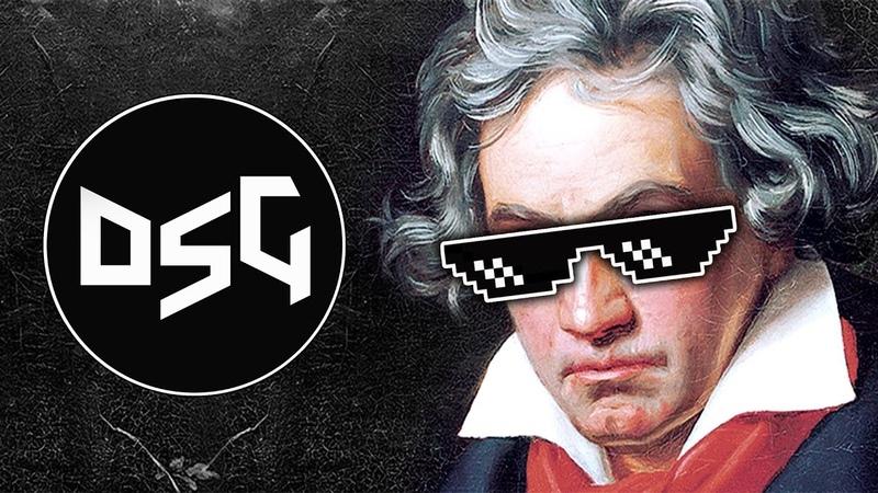 Beethoven Für Elise Klutch Dubstep Trap Remix