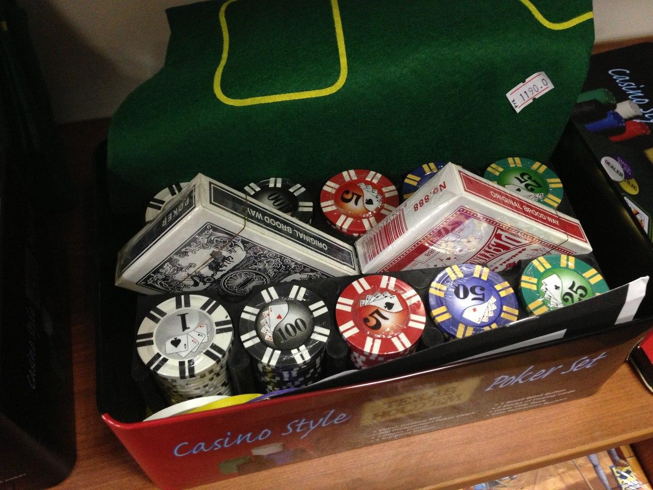 покер в самаре