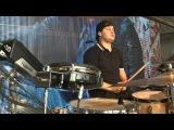 Aiden Grimshaw - BT London Live - (Part 1)