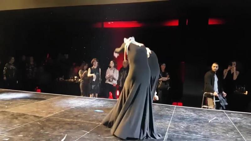 Сухишвили-(танец kartuli)