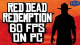 Red Dead Redemption now Runs at 60 FPS on PC DX12 vs Vulkan Comparison Xenia Emulator VGTimes.Ru