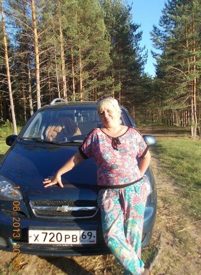 Маргарита Большакова-Смирнова, 1 января , Лукино, id125592784