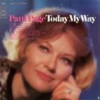 Patti Page альбом Today My Way