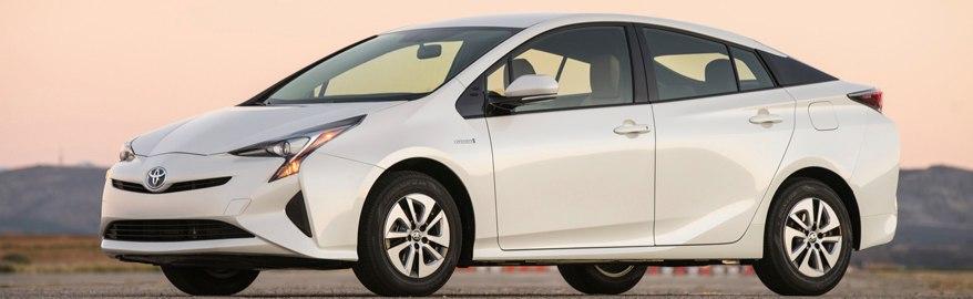 Toyota предложит россиянам хэтчбек по цене Land Cruiser Prado