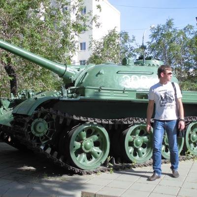 Дмитрий Долганов, 6 октября 1990, Самара, id166734271