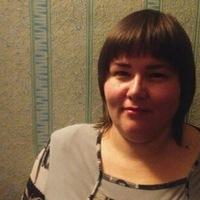 Анюта Окунева