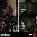 Marvels Cloak & Dagger on Instagram