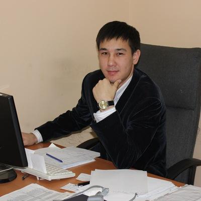 Кудайберген Аяпбеков, 28 апреля , Санкт-Петербург, id200820854