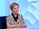 Главная роль. Елена Гагарина. Эфир от 23.04.2015