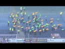 FC Magdeburg fans invented a new way of helping their team after not scoring the past 5 games