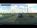 Саранск, авария на Химмашевском мосту