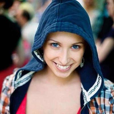 Алина Зайченко